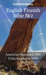 Joern Andre Halseth TruthBetold Ministry, - English Finnish Bible 2 [eKönyv: epub, mobi]