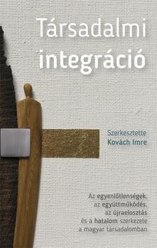 - Társadalmi integráció