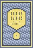 Arany János - Arany János kisebb költeményei<!--span style='font-size:10px;'>(G)</span-->