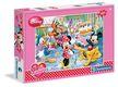 - Clementoni Puzzle 100 Minnie egér születésnapja