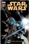 Jason Aaron, Kelly Tompson - Star Wars: Yoda titkos háborúja (képregény)