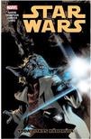Jason Aaron, Kelly Tompson - Star Wars: Yoda titkos háborúja (képregény)<!--span style='font-size:10px;'>(G)</span-->