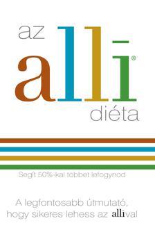 - Az alli diéta - Segít 50%-kal többet lefogynod