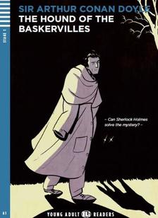 Arthur Conan Doyle - THE HOUND OF THE BASKERVILLES + CD