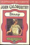 John Galsworthy - Dinny [antikvár]
