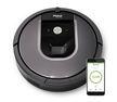 - iRobot Roomba 960 robotporszívó