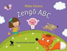 MÓRA FERENC - Zengő ABC-Lapozó