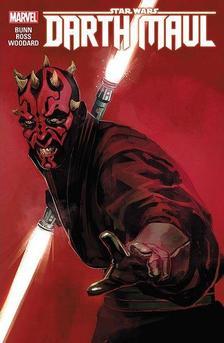 Cullen Bunn, Chris Eliopoulos - Star Wars: Darth Maul (képregény)
