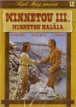 PHILIPP, HARALD - WINNETOU III. - KARL MAY SOROZAT 12. [DVD]