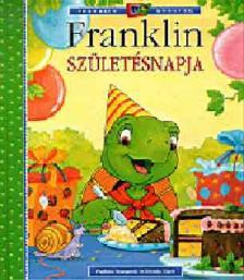BOURGEOIS, PAULETTE - Franklin születésnapja