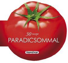 - 30 recept paradicsommal