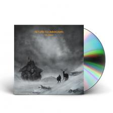 - RETURN TO OMMADAWN CD MIKE OLDFIELD