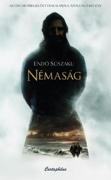 Endo Suszaku - Némaság