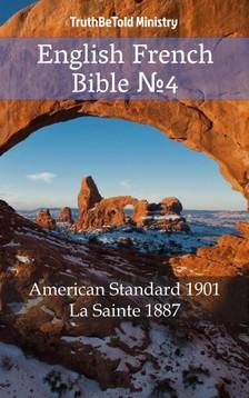 TruthBeTold Ministry, Joern Andre Halseth, Jean Frederic Ostervald - English French Bible 4 [eKönyv: epub, mobi]