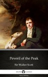 Delphi Classics Sir Walter Scott, - Peveril of the Peak by Sir Walter Scott (Illustrated) [eKönyv: epub,  mobi]