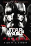 Delilah S. Dawson - Star Wars: Az utolsó Jedik hajnala - Phasma