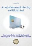 Wimmer Éva - Az új adósmentő törvény mellékhatásai [eKönyv: epub,  mobi]