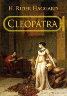 Rider Haggard Henry - Cleopatra [eKönyv: epub, mobi]