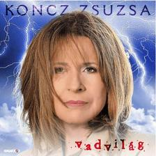 Koncz Zsuzsa - Koncz Zsuzsa - Vadvilág