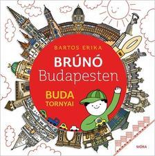 Buda tornyai - Brúnó Budapesten 1. - ÜKH 2017 #