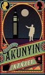 Borisz Akunyin - Azazel<!--span style='font-size:10px;'>(G)</span-->