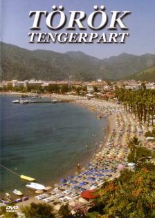 VIP - TÖRÖK TENGERPART  DVD
