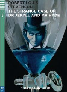 ROBERT LOUIS STEVENSON - THE STRANGE CASE OF DR. JEKYLL AND MR. HYDE + CD