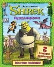 - Shrek - foglalkoztatófüzet #