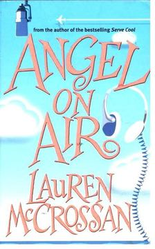 MCCROSSAN, LAUREN - Angel on Air [antikvár]