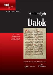 Hadewijch - Dalok