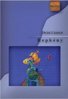 Deák László - Repkény