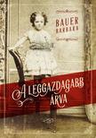 Bauer Barbara - A leggazdagabb árva<!--span style='font-size:10px;'>(G)</span-->