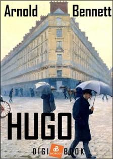 Bennett Arnold - Hugo [eKönyv: epub, mobi]