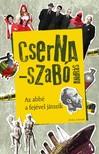 CSERNA-SZABÓ ANDRÁS - Az abbé a fejével játszik [eKönyv: epub, mobi]