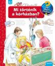 Andrea Erne - Mi történik a kórházban?<!--span style='font-size:10px;'>(G)</span-->