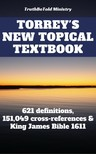 TruthBetold Ministry, Joern Andre Halseth, Reuben Archer Torrey - Torrey's New Topical Textbook [eKönyv: epub,  mobi]