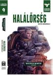 David Annandale - Halálőrség - Warhammer 4000<!--span style='font-size:10px;'>(G)</span-->