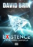 David Brin - Existence 1. - A létezés csapdája [eKönyv: epub, mobi]<!--span style='font-size:10px;'>(G)</span-->