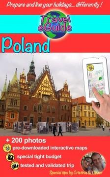 Cristina Rebiere, Olivier Rebiere, Cristina Rebiere - Travel eGuide: Poland - Discover an amazing country with living history! [eKönyv: epub, mobi]