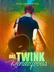 Hoppner Benjamin - Das Twink Rendezvous [eKönyv: epub,  mobi]