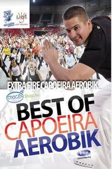 CZANIK BALÁZS - BEST OF CAPOEIRA AEROBIK DVD