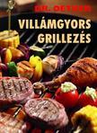- VILLÁMGYORS GRILLEZÉS - DR. OETKER