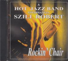 SZILI RÓBERT - ROCKIN CHAIR CD