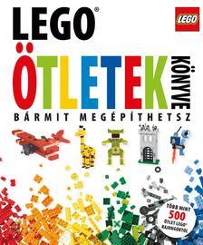 Daniel Lipkowitz - LEGO ötletek könyve