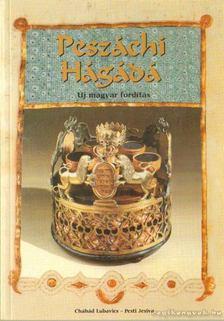 Peszáchi Hágádá (közepes alakú) [antikvár]