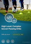 Pro-soccerdrills.com - High Level,  Complex Soccer Passing Drills [eKönyv: epub,  mobi]