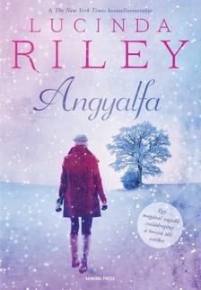 Lucinda Riley - Angyalfa [eKönyv: epub, mobi]