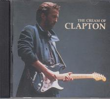 - THE CREAM OF CLAPTON CD
