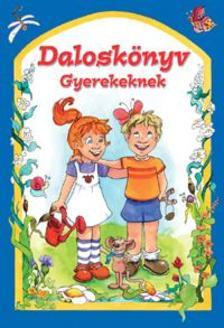 - DALOSKÖNYV GYEREKEKNEK