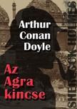 Arthur Conan Doyle - Sherlock Holmes - Az Agra kincse [eKönyv: epub, mobi]<!--span style='font-size:10px;'>(G)</span-->